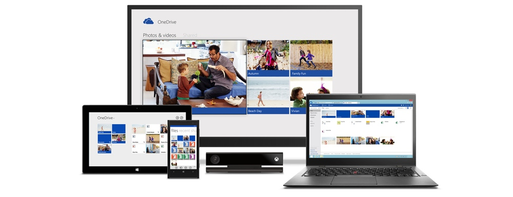 Microsoft Integrates OneDrive for Business Into OneDrive