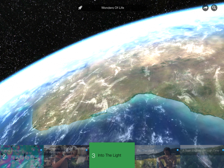 Photo 19 02 2014 21 31 47 730x547 Wonders of Life for iOS takes you on a spellbinding tour of planet Earth