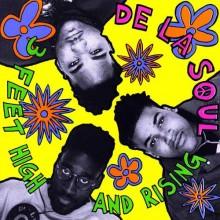 Rising 220x220 De La Soul makes its entire back catalog of music free to download for one day only