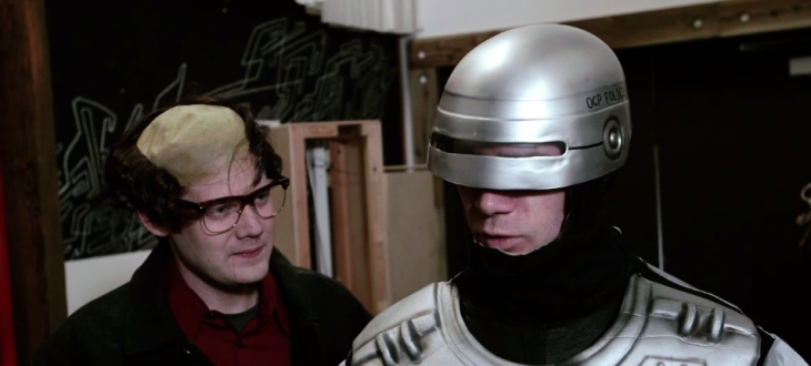 Robocop 730x330 This crowdsourced RoboCop remake is utterly bonkers