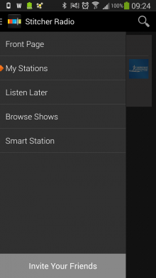 Screenshot 2014 02 21 09 24 26 220x391 Looking for offline podcasts? Stitcher for Android just got a whole lot better.
