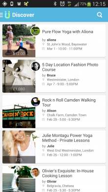 Screenshot 2014 02 26 12 15 55 220x391 Uniiverse takes its eBay for activities app to Android