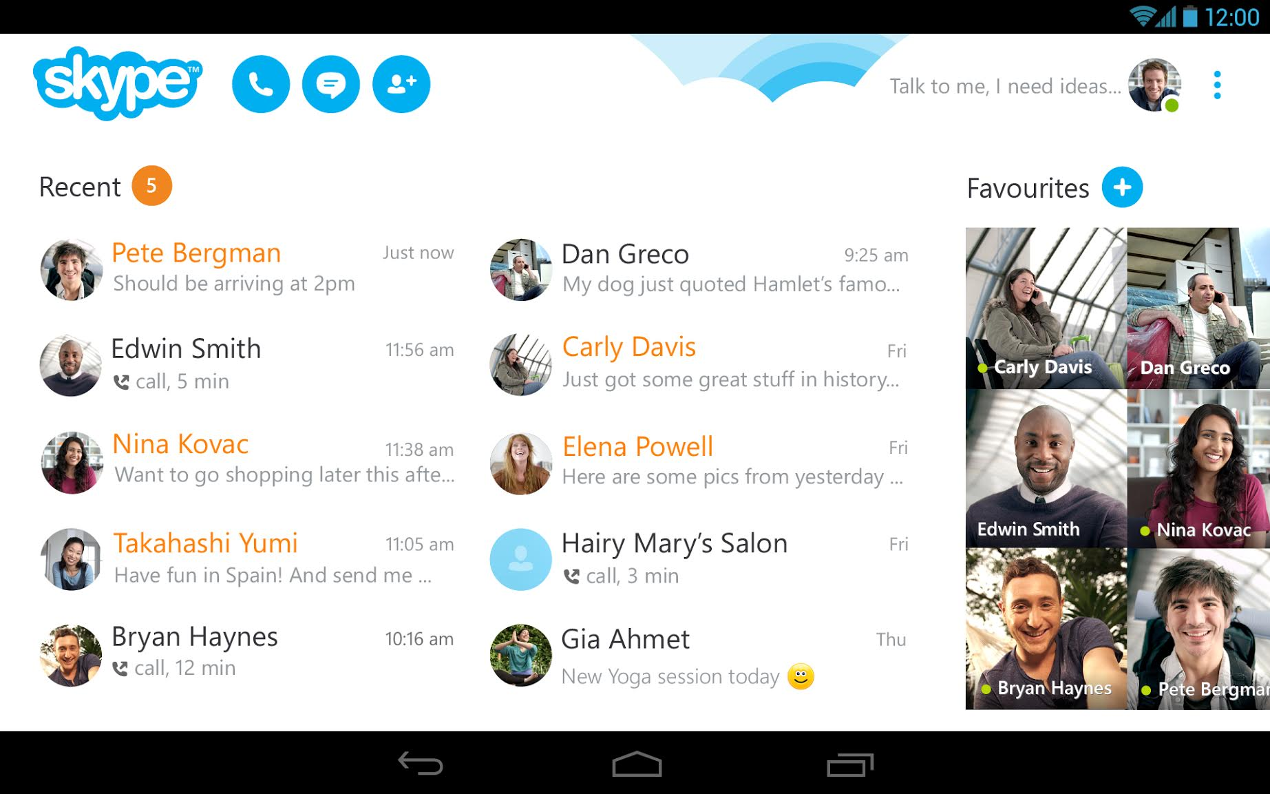 Skype Finally Syncs Notifications Across All Platforms