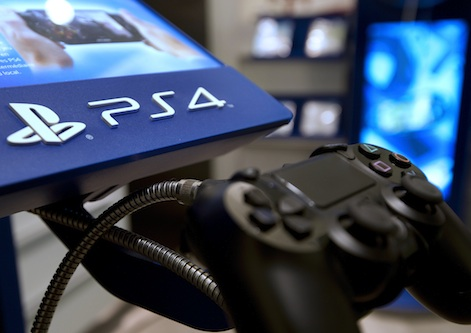Sony PS4 Sony has sold over 5.3 million PlayStation 4 game consoles to date