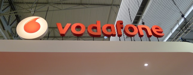 Vodafone Hits 500,000 4G Subscribers in the UK
