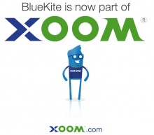 bluekite now part of xoom 220x193 Tech in Latin America: All the news you shouldn't miss from February