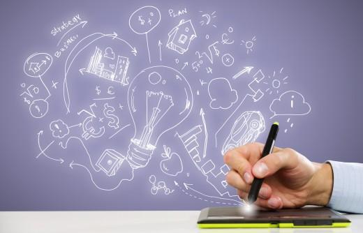 brainstorm business strategy