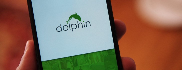dolphin android 2 730x280 Dolphin wants to be more than a window to the Web   it plans to be a channel for all your content