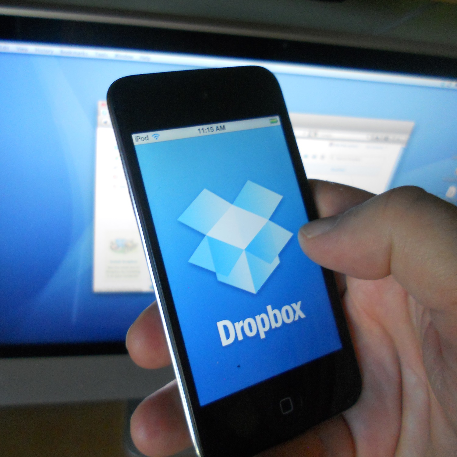 Dropbox Updates Desktop Client with Streaming Sync