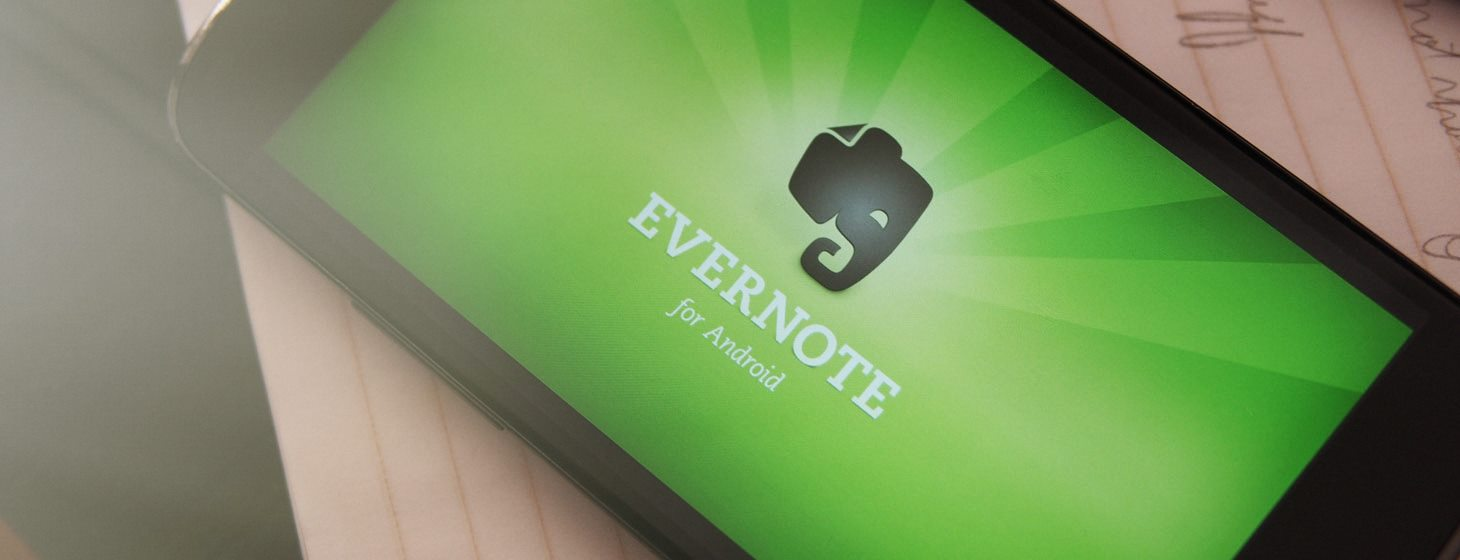 Evernote Updates Web Clipper for Chrome