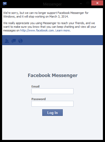 facebook_messenger_shutdown