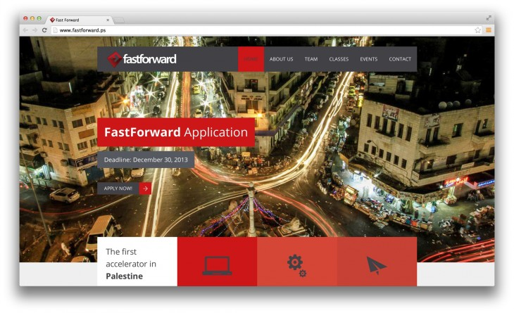 fastforward 730x445 Middle East tech news: What you need to know from the past 2 months