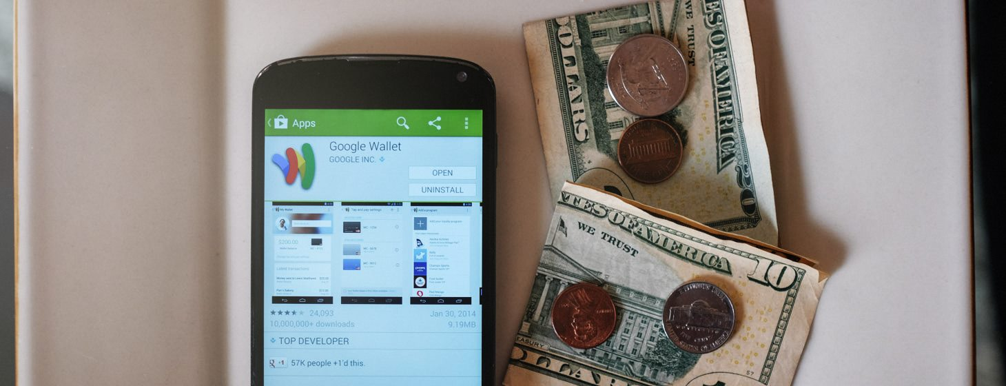 Google Wallet now lets you add money through recurring bank transfers and send low balance alerts too - The Next Web