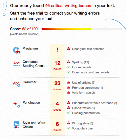 grammarly Tools to help you proofread emails (so you never have to scramble to hit unsend)