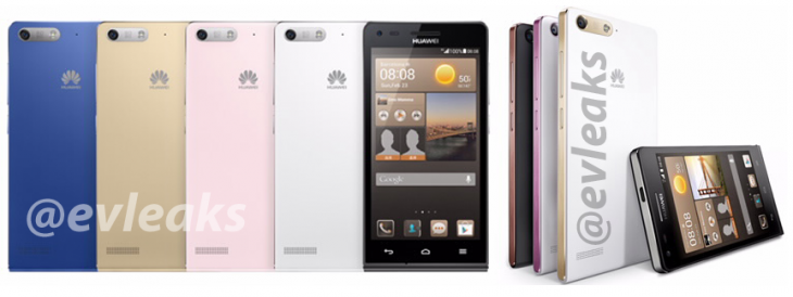huawei ascend g6 730x274 What to watch out for at MWC 2014: A shortlist