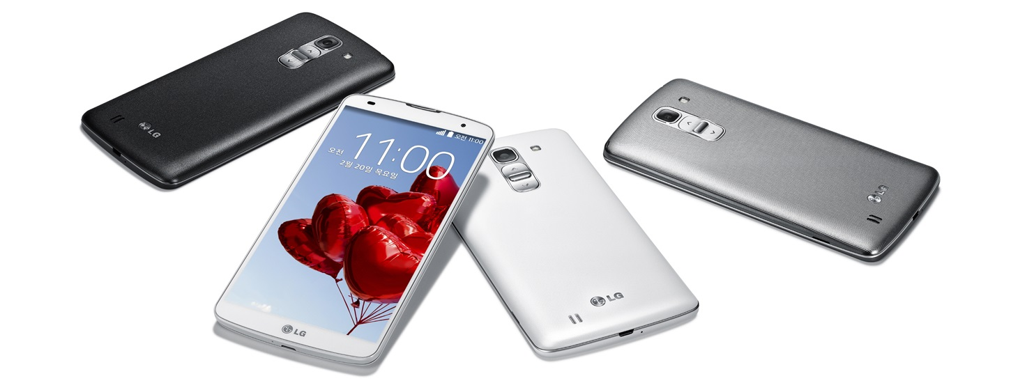 LG Is Bringing Its Knock Code Feature To Older Smartphones