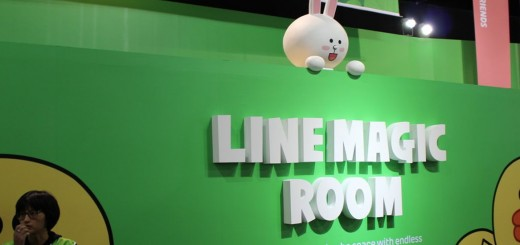 line theme park