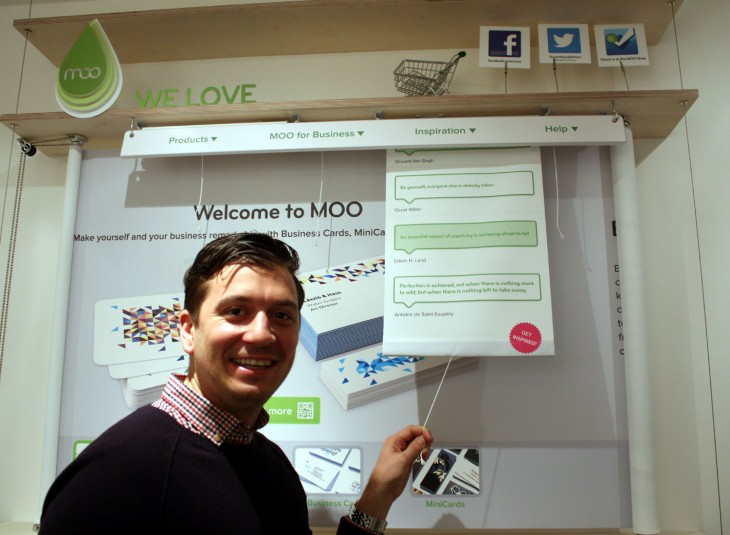 moo 730x535 Getting physical: How digital companies are embracing bricks and mortar stores