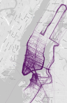 nyc people run 220x338 Little data: Tracking your life through numbers