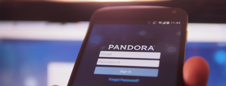 pandora android 2 730x280 The tech and pizza promise: Why your product must deliver more in less