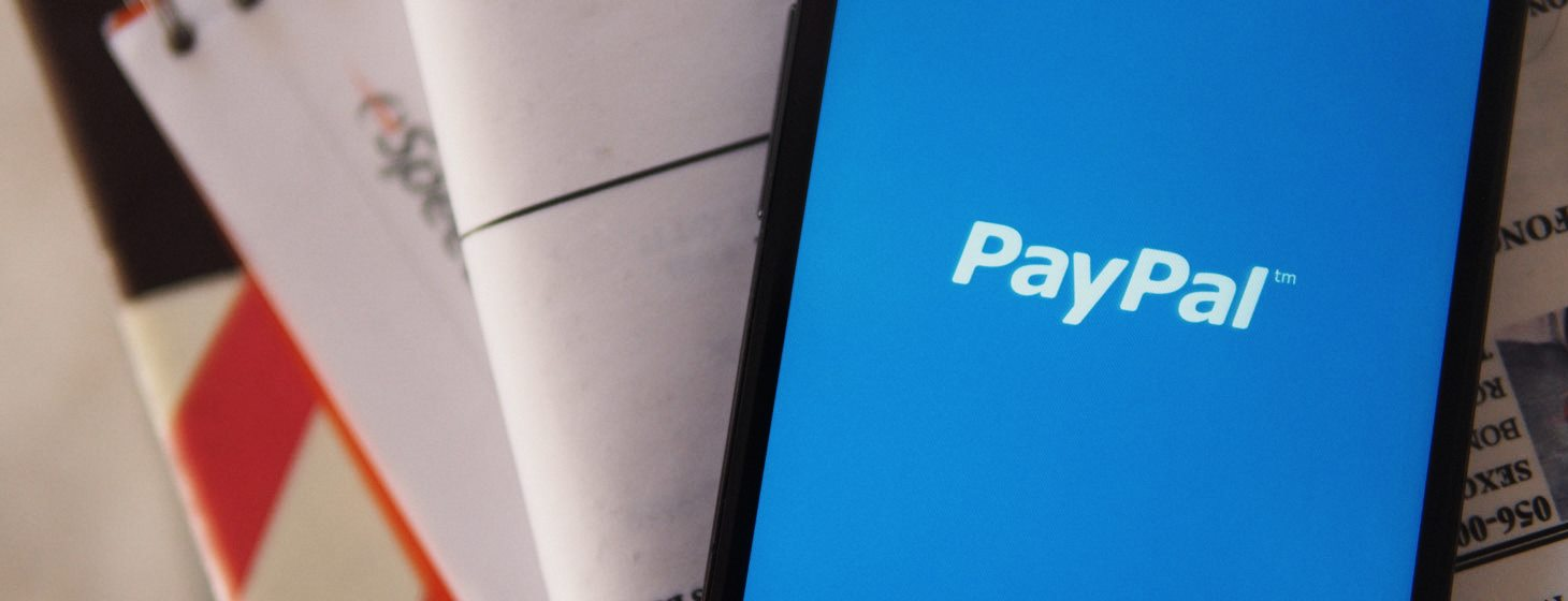 PayPal now lets you link loyalty cards to its iOS app - The Next Web