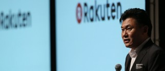 Rakuten Announces Earning Results For Q4 Of FY 2013