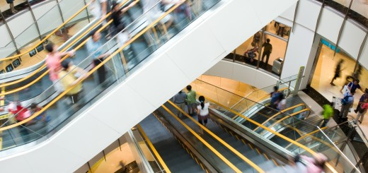 shops 520x245 Getting physical: How digital companies are embracing bricks and mortar stores