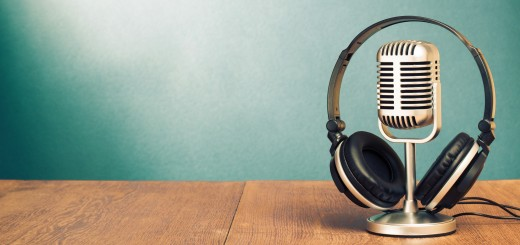 shutterstock 163052525 520x245 9 of the best podcast apps for the iPhone and iPad
