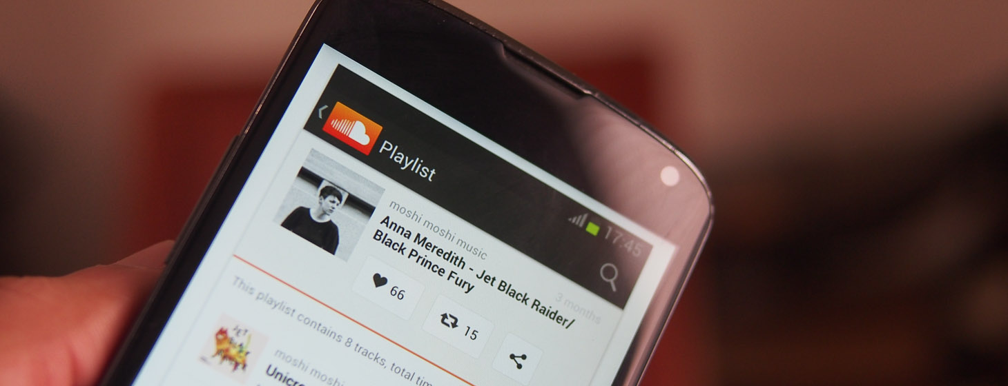 SoundCloud is Shutting Down its Classic Interface Next Week