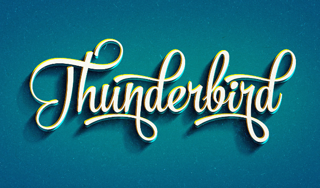 the carpenter The best typefaces from this past month