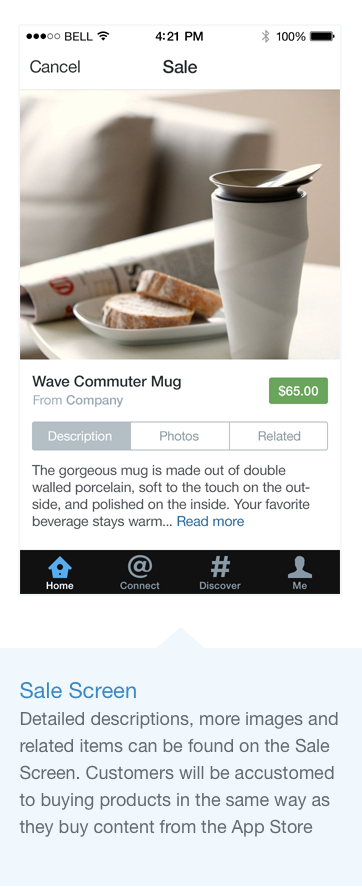 twitter commerce 4 Leaked documents reportedly show what Twitters Commerce product will look like