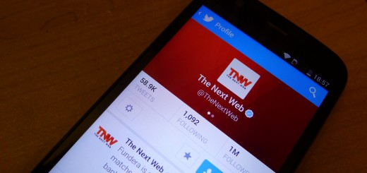 twitter crop 520x245 Fed up with Twitters official Android app? Try these alternatives