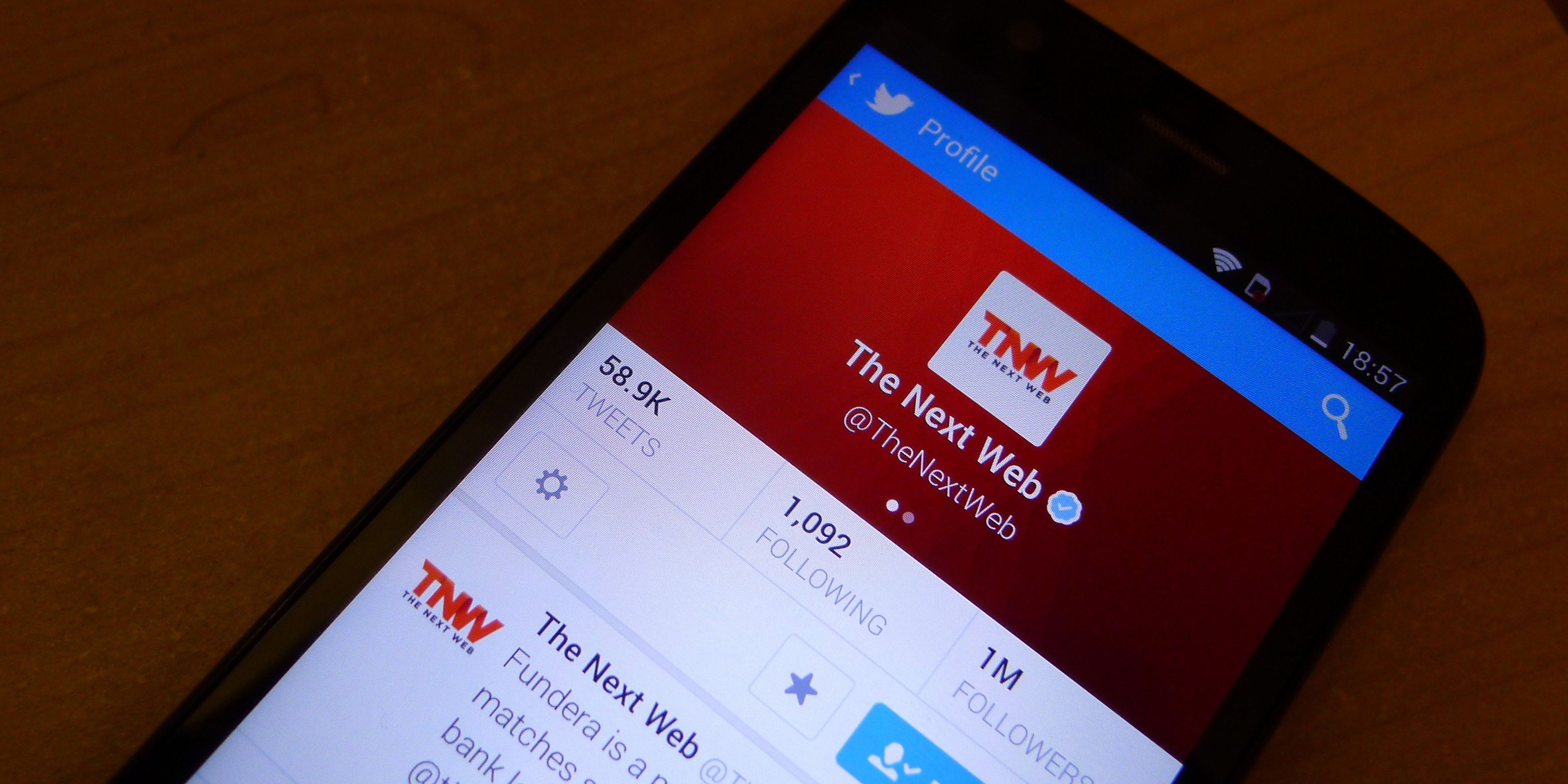 Twitter Acquires Mobile Ad-Buying Platform TapCommerce