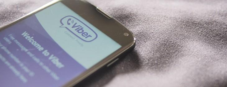 Viber video calls introduced