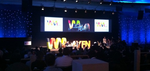 wayra demo day