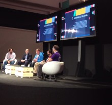 wayra is global panel 220x206 Meet our 5 favorite startups from Wayras Spain Demo Day