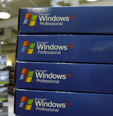 103010682 Next Microsoft Security Essentials release will feature prominent warnings for Windows XP users