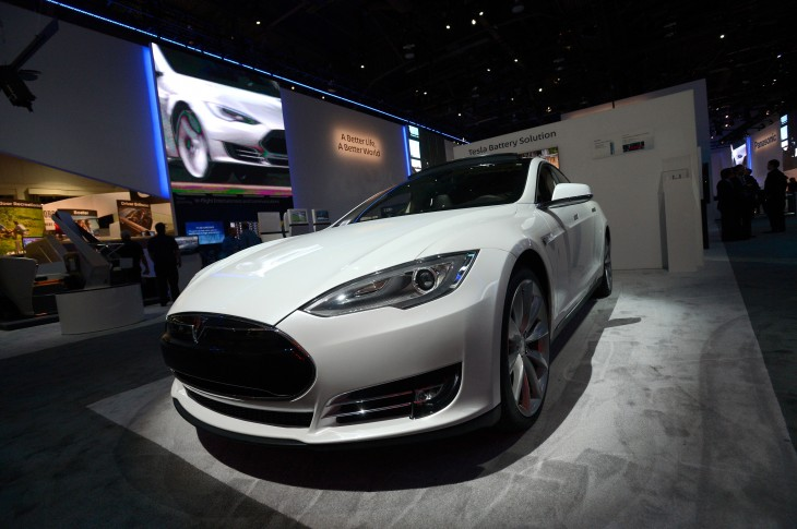 Tesla Direct Sales Could Be Blocked In New Jersey