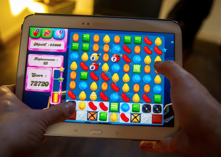 Report: Everyone is spending more money on mobile games but Japan is insatiable