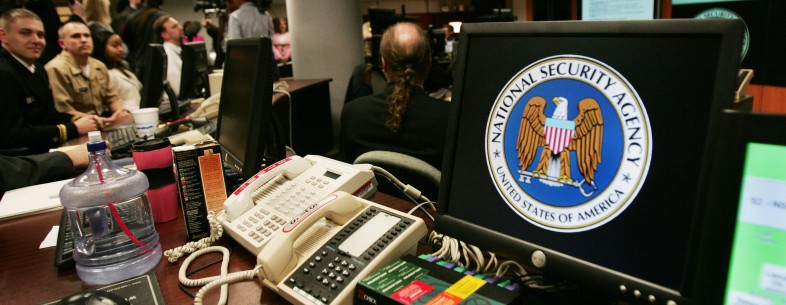 NSA Says Technology Companies Knew About Bulk Data Collection