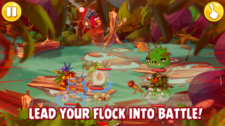 AB Epic Soft Launch Screens 1920x1080 730x410 Update: Rovio is launching Angry Birds Epic for iOS in Canada, Australia and New Zealand today