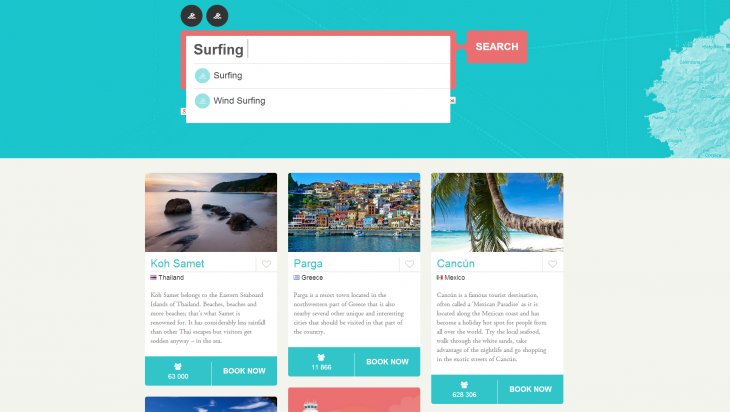 Activity Owegoo 730x412 Owegoo: a travel booking service for people who care more about what they do than where they go