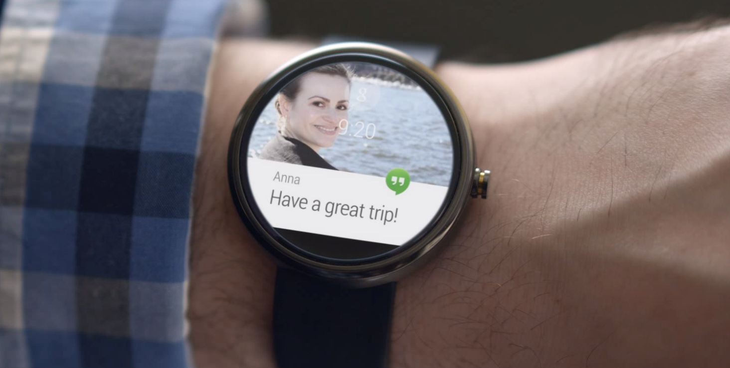 Google Play Now Has A Section For Android Wear Apps