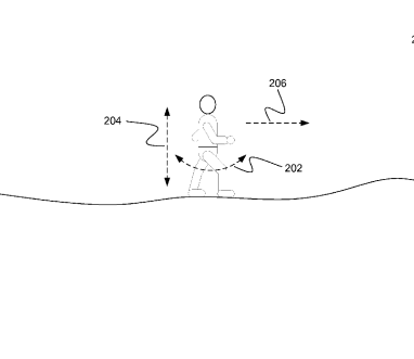 ApplePatent wristband Apple patent adds fuel to rumors that it will launch health and activity related wearable devices