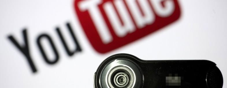 Camera_Youtube