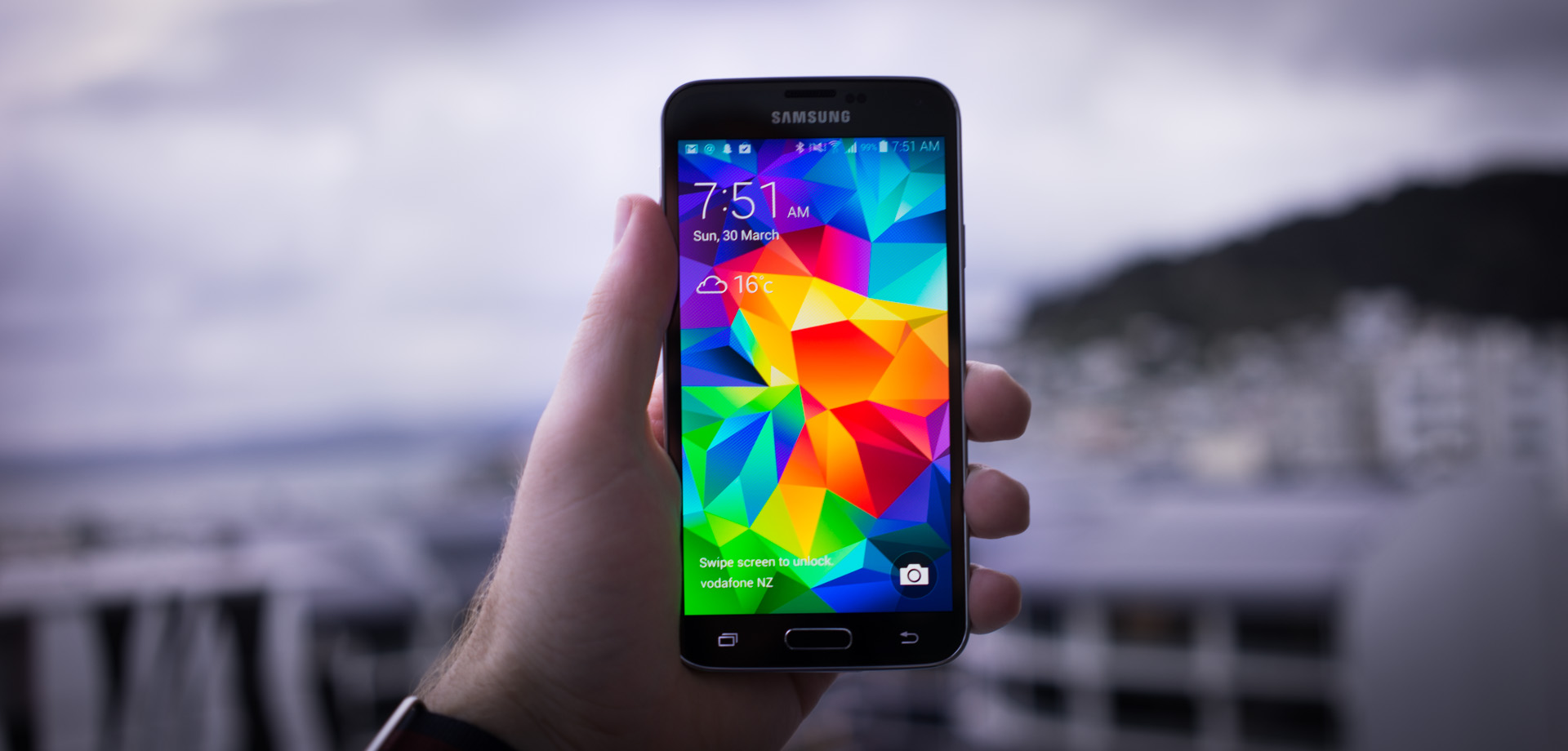 Samsung Galaxy S5 Review: Incremental Is The New Cool