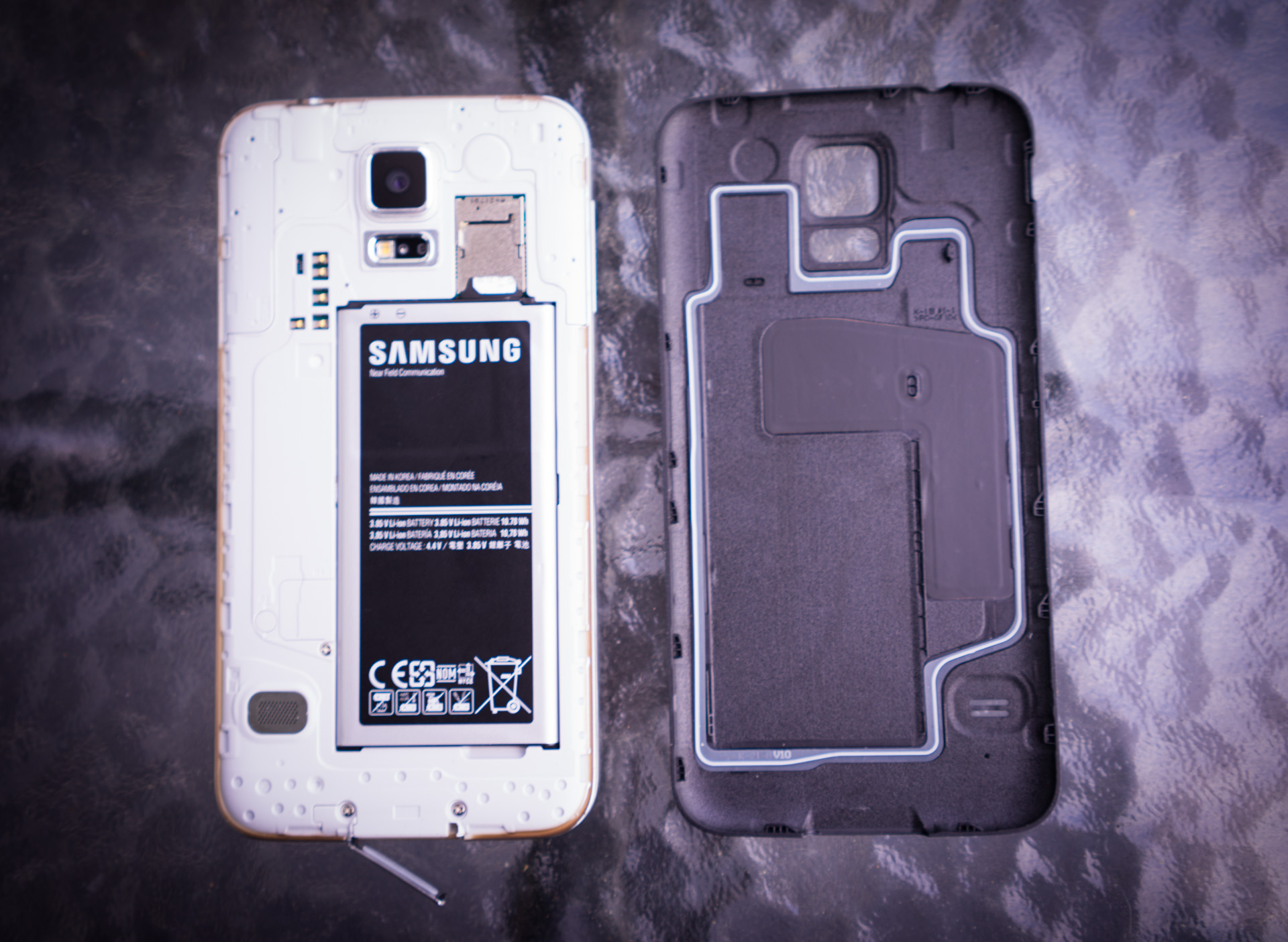 DSC07366 Samsung Galaxy S5 review: Incremental is the new cool