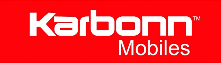 Karbonnmobiless logo 2013 07 23 23 32 730x208 Indias Karbonn is set to release smartphones that run both Windows Phone and Android