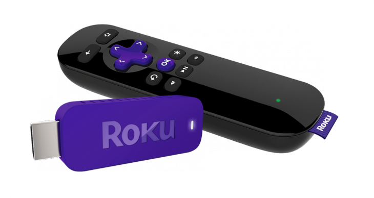 Roku stick 730x388  Roku tackles Chromecast with a new Streaming Stick, will let you stream content from your PC in future