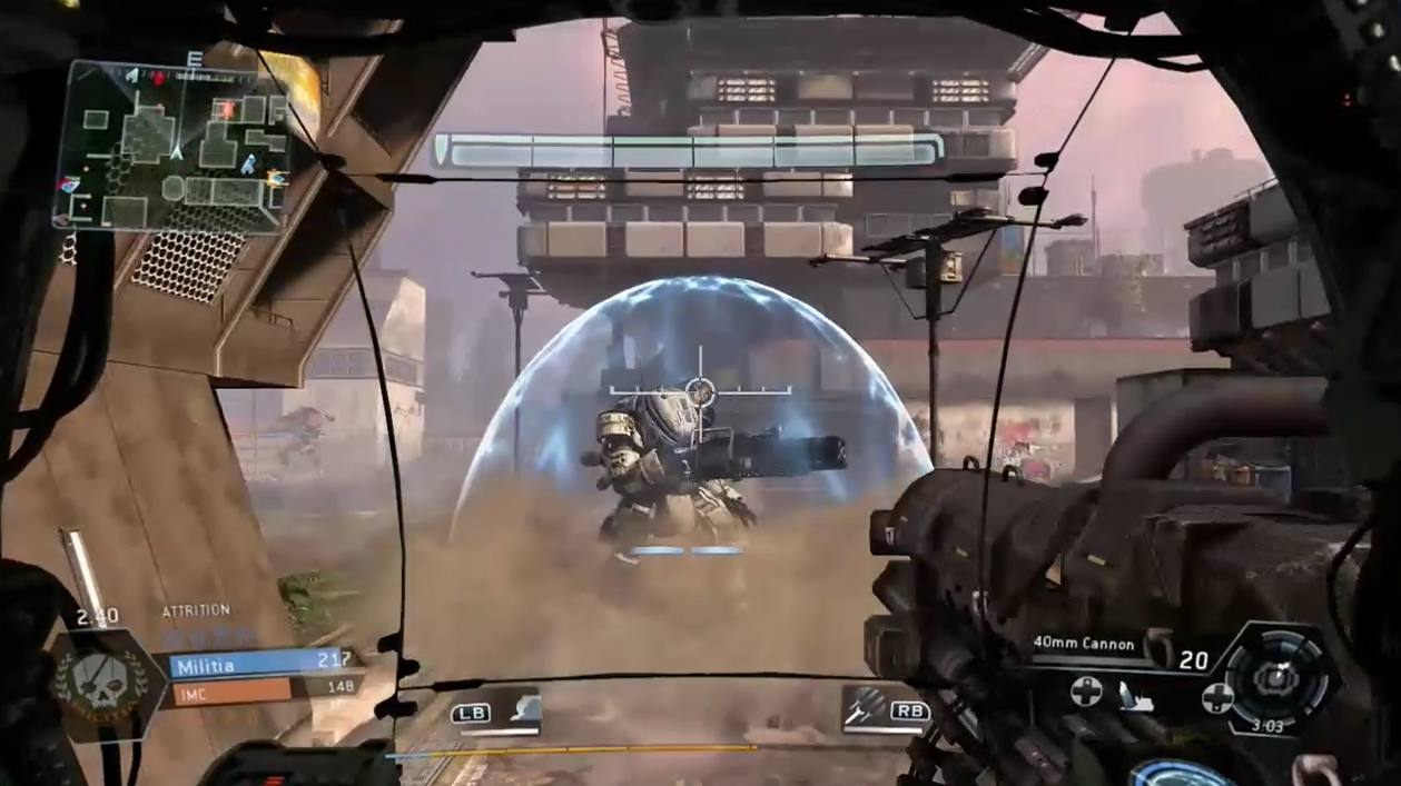 Screen Shot 2014 03 16 at 12.04.41 pm Titanfall, the game that will ruin all other shooters and win over customers for the Xbox One